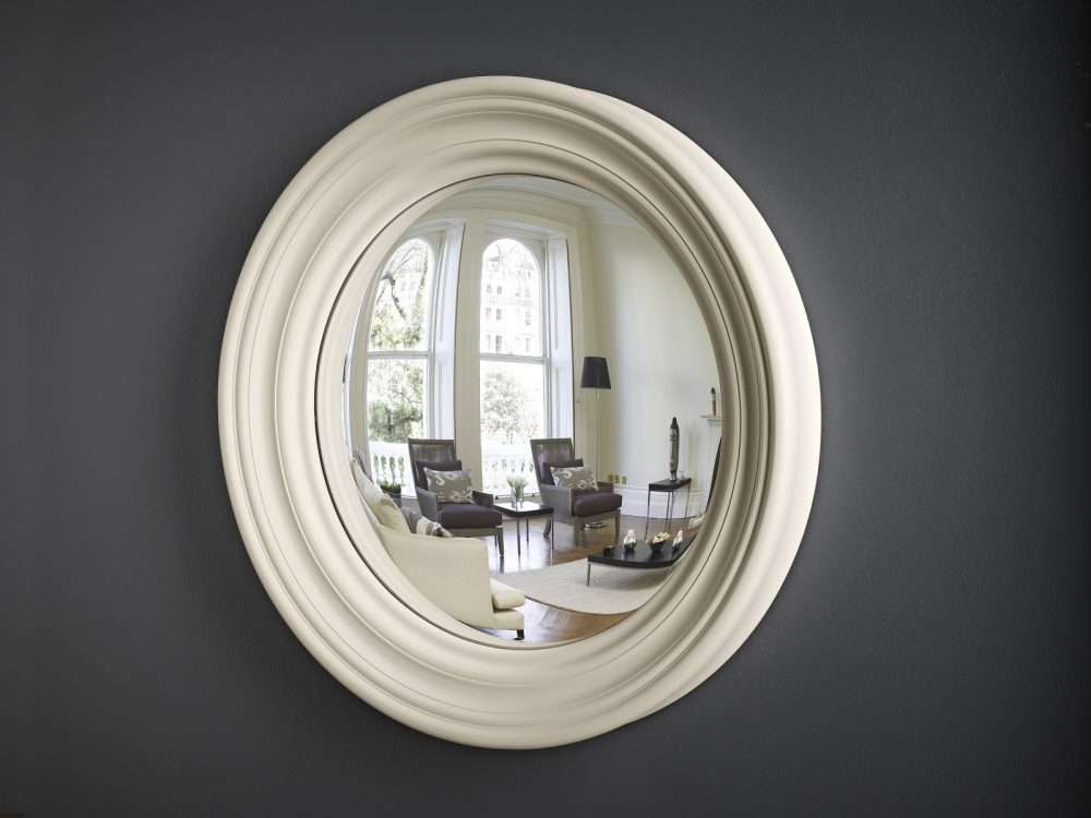 Porthole Wall Mirror Bespoke Colours Available Omelo