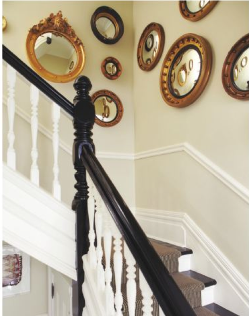 Tips On Hanging Mirrors Omelo Decorative Convex Mirrors