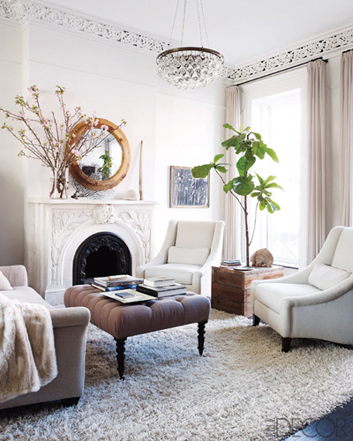 Tips on hanging mirrors Omelo Decorative Convex Mirrors Omelo