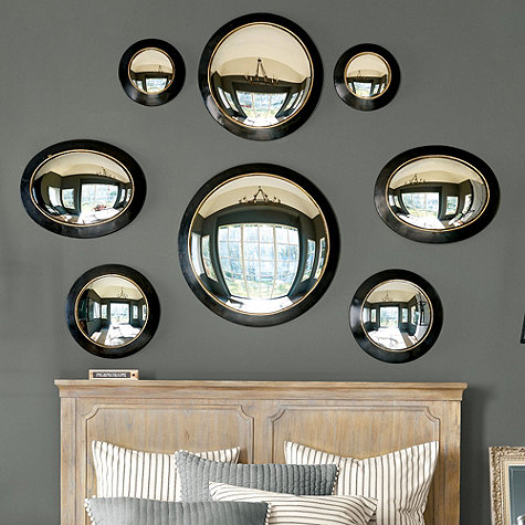 Hanging Round Mirrors A Few Helpful Tips Omelo