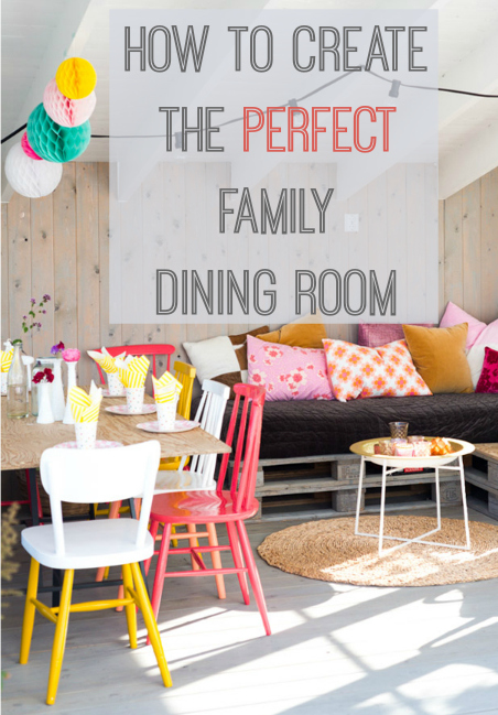 How-to-create-the-perfect-family-dining-room love chic living